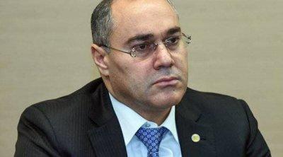 Səfər Mehdiyevin Gömrük Komitəsində çalışan bacısı oğlu vəfat etdi
