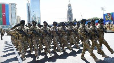 Qalib ölkənin ilk Ordu Günü – Bu dəfə azad edilmiş torpaqlarda