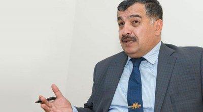 """Üzeyir Cəfərov ordudan ehtiyata buraxıldı – """"Hərbi ekspert kimi ..."""""""