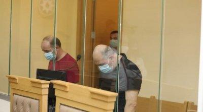 Erməni cinayətkarlara 20 il həbs cəzası verildi