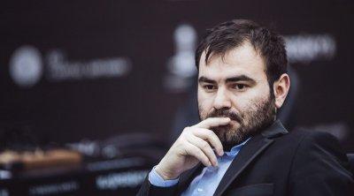Şəhriyar Aronyanla heç-heçə etdi - FOTO