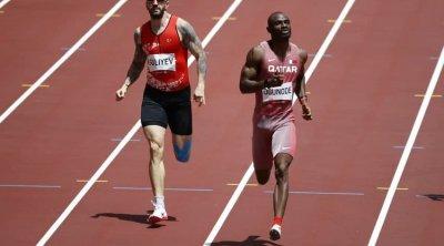 Tokio-2020: Ramil Quliyev yarımfinala yüksəldi