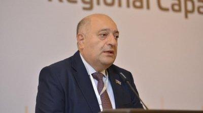 """Musa Quliyev: """"Cəmiyyət görsün ki, Milli Məclis belə hərəkətləri bağışlamır"""""""