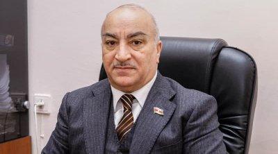 """""""Hiss edirəm ki, xalqımızın gözündə kiçildik"""" – Deputat Tahir Kərimlinin ETİRAFI"""