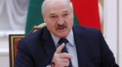 Lukaşenko Belarusun bütün sərhədlərini bağlayır - SƏBƏB