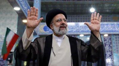 İranın yeni prezidenti and içdi - YENİLƏNİB