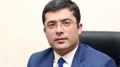 Əhməd İsmayılov Avrasiya Media Forumunda İŞTİRAK ETDİ