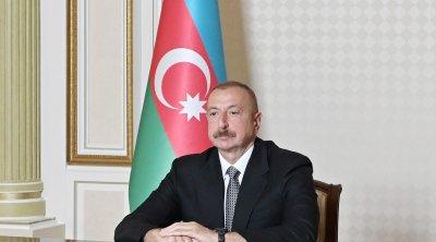 Prezident xalq artistinə ev hədiyyə etdi - FOTO