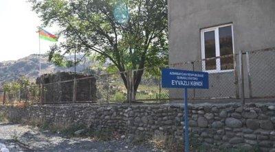 Ermənilər Gorus-Qafan yolundan keçməyə qorxur? - SƏBƏB