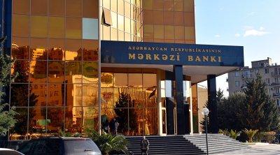 Mərkəzi Bank uçot dərəcəsini qaldırdı