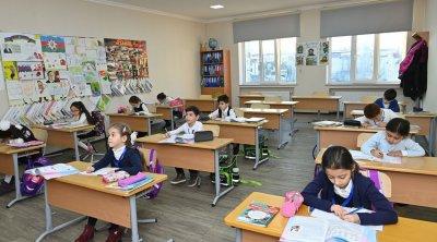 """İlk dərs """"Qarabağ Azərbaycandır"""" mövzusunda olacaq"""