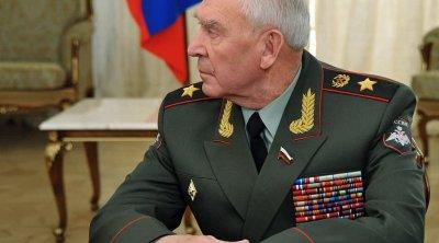 Rusiya ordusunun generalı erməniyə görə azərbaycanlıları ekstremist adlandırdı