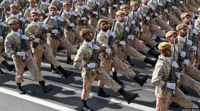 İranın Mühafizə Korpusu Azərbaycanı təhdid etdi -FOTO