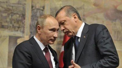 Putin Ərdoğanla nəyi müzakirə edəcək? – Kremldən AÇIQLAMA