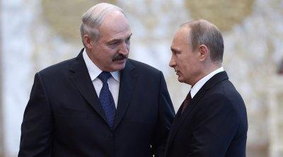 Lukaşenko Kiyevi Putinlə qorxudur - NATO Ukraynada baza açır?