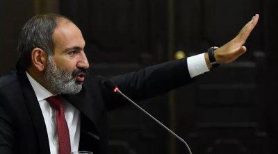 2019-cu ildə Paşinyanı həbs etmək göstərişi verilib? – DETALLAR