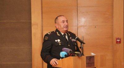 General Bəkir Orucov yeni vəzifəyə TƏYİN OLUNDU