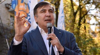 """İrakli Qaribaşvili: """"Saakaşvili gələn kimi həbsxanaya gedəcək"""