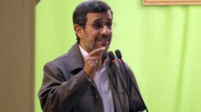 Mahmud Əhmədinejad Dubayda İsrail pavilyonuna baş çəkib? – YENİ QALMAQAL - FOTO