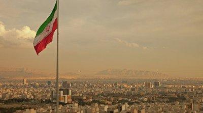 İranın 8 vilayəti ərzaq çatışmazlığı təhlükəsi ilə üzləşdi