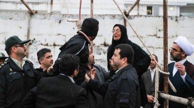 Rəsmi Tehran bu üsulla öz vətəndaşlarını qorxuya salır