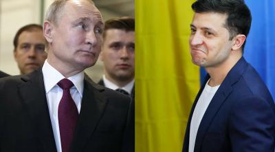 Zelenski Putini necə şantaj etmək istəyir? – DETALLAR açıqlandı