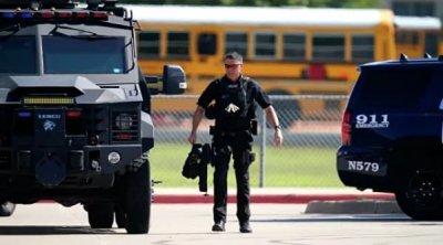 ABŞ-ın Luiziana şəhərində atışma: Ölən və yaralananlar var