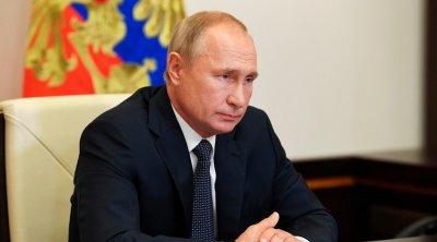 Putindən Qarabağla bağlı VACİB AÇIQLAMA – Sülh müqaviləsi imzalanacaq?