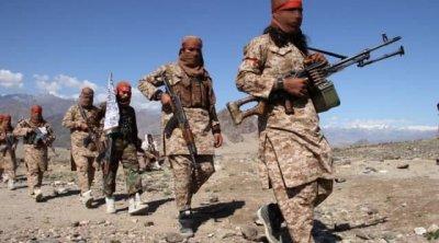 Herat şəhərində qanlı döyüşlər gedir