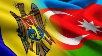 Azərbaycanla Moldova arasında ticarət dövriyyəsinin həcmi 4 milyon dolları ötdü