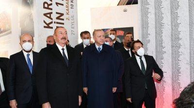 """""""Ağalı kəndindəki bu mərasim tarixdə qalacaq"""" – İlham Əliyev"""