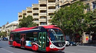 Bakı avtobuslarında gediş haqqı bank kartı ilə ödəniləcək - RƏSMİ