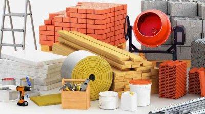 Tikinti materiallarının istehsalı 72 faiz artıb