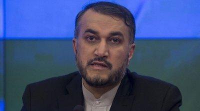 """""""İran digər ölkələrin daxili işlərinə qarışmır"""" – XİN başçısının bu mesajı hansı ölkəyə yönəlib?"""