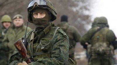 Donbasda MÜHARİBƏ başladı: Ukrayna bir kəndi geri qaytardı - VİDEO