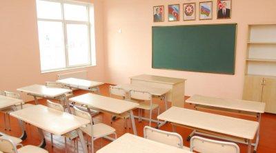 Rayon məktəbi koronavirusa görə bağlandı – Sayları 31-ə çatdı - FOTO