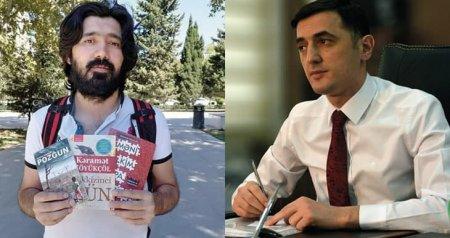 """Tural Abbaslıdan Kəramətə CAVAB - """"Bizi tənqid edib kirayə pulunu verəcəksə..."""" - FOTOFAKT"""