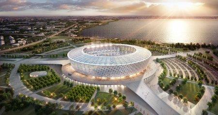 Türkiyə - Uels oyununu kimlər izləyəcək? – 27 MİNDƏN ÇOX bilet satılıb