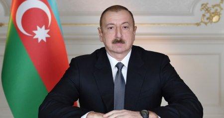 Prezident bu şəxsləri TƏLTİF ETDİ - ADLAR
