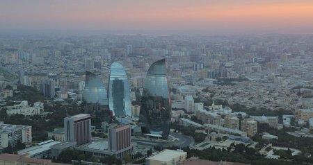 """BBC: """"Azərbaycan dünyanın memarlıq mayakıdır"""" - FOTO"""