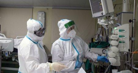 Koronavirusa yoluxanların sayı açıqlandı – GÜNLÜK STATİSTİKA