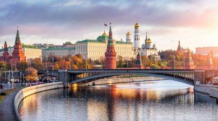 Moskvada karantin rejimi sərtləşdirildi