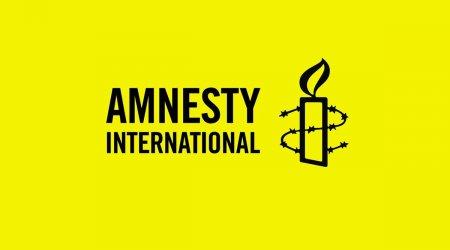 """""""Amnesty İnternational"""" Baş prokurora məktub göndərdi"""
