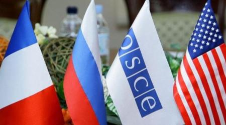 ATƏT-in Minsk Qrupunun tərkibi genişləndirilməyəcək