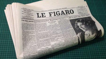 La Figaro: \