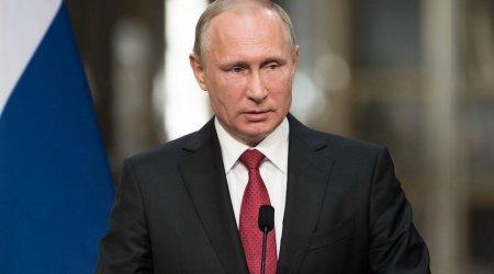 Putin Ermənistanda vurulan Mİ-24-ün heyətini təltif etdi