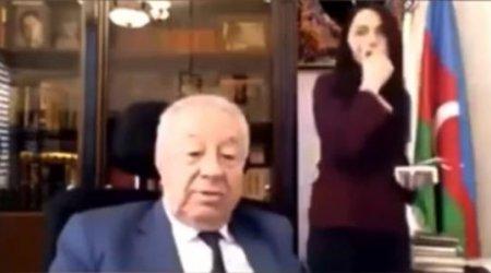 Hüseynbala Mirələmov qardaş ölkədə də məşhurlaşdı - Türkiyə ondan yazdı - VİDEO