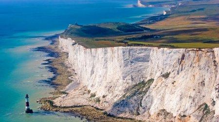 Böyük Britaniya sahillərini itirir – VİDEO