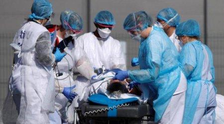 Dünya üzrə koronavirusa yoluxma və ölüm sayı azalıb