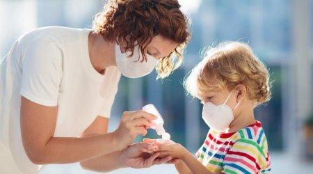 STATİSTİKA: Azərbaycanda koronavirusa yoluxanların 3 faizi uşaqlardır